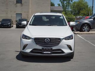 New 2020 Mazda CX-3 GS for sale in Hamilton, ON