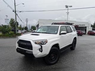 Used 2019 Toyota 4Runner SR5 V6 5A for sale in Surrey, BC