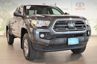 Used 2019 Toyota Tacoma 4x4 Access Cab V6 SR5 6A for sale in Richmond, BC
