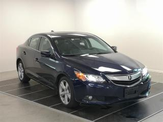 Used 2014 Acura ILX Premium at for sale in Port Moody, BC