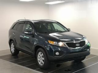 Used 2013 Kia Sorento 2.4L LX FWD at for sale in Port Moody, BC