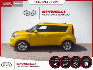 Used 2014 Kia Soul Ex Ex for sale in Montréal, QC