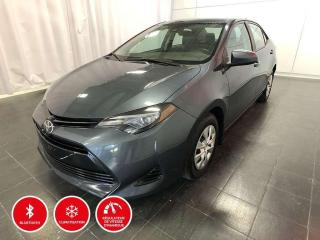 Used 2017 Toyota Corolla Ce - Bluetooth for sale in Québec, QC