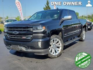 Used 2016 Chevrolet Silverado 1500 LTZ One owner! | 22