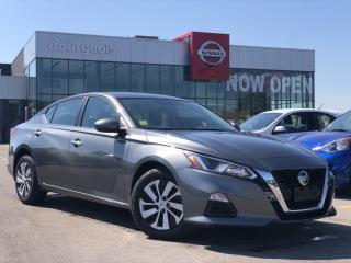 Used 2020 Nissan Altima 2.5 S HEATED SEATS, REVERSE CAMERA for sale in Midland, ON