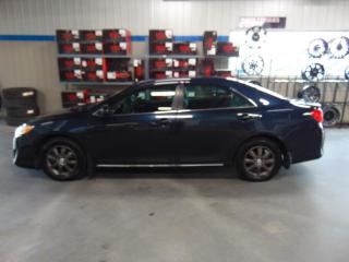 Used 2014 Toyota Camry LE for sale in Amos, QC