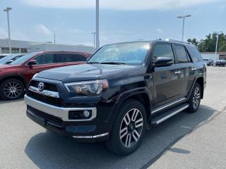 Used 2018 Toyota 4Runner SR5 LIMITED 7 PASSENGER+REMOTE START! for sale in Cobourg, ON