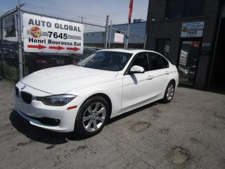 Used 2013 BMW 3 Series 4 portes berline 328i xDrive à traction for sale in Montréal, QC