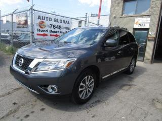 Used 2013 Nissan Pathfinder 4 roues motrices 4 portes SL for sale in Montréal, QC