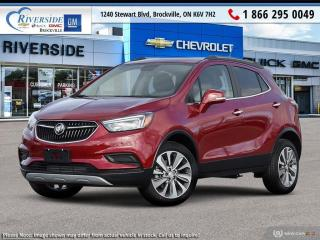 New 2020 Buick Encore Essence for sale in Brockville, ON