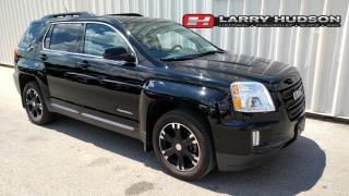 Used 2017 GMC Terrain SLT AWD | Navigation | Sunroof | v6 | One Owner | for sale in Listowel, ON