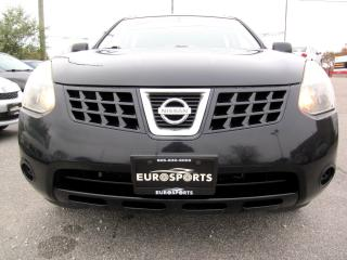Used 2008 Nissan Rogue S for sale in Newmarket, ON