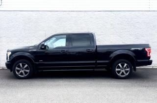 Used 2016 Ford F-150 XLT/SPORT - TOIT - 302A - 20'' - WOW for sale in Drummondville, QC