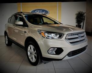Used 2018 Ford Escape SE - AWD/4X4 - CAMERA - MAGS for sale in Drummondville, QC