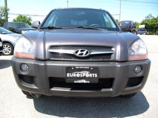Used 2009 Hyundai Tucson GLS for sale in Newmarket, ON