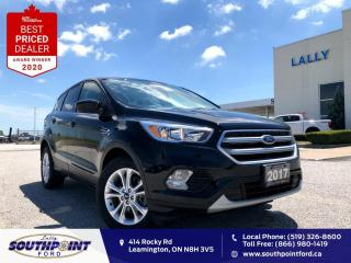 Used 2017 Ford Escape SE for sale in Leamington, ON