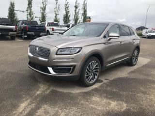 Used 2019 Lincoln Nautilus RESERVE for sale in Fort Saskatchewan, AB