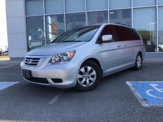 Used 2010 Honda Odyssey SE for sale in Whitchurch-Stouffville, ON