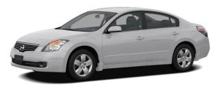 Used 2008 Nissan Altima 2.5 S for sale in Whitchurch-Stouffville, ON