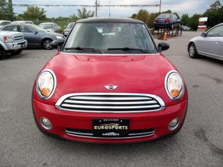 Used 2009 MINI Cooper Coupe Classic for sale in Newmarket, ON