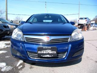 Used 2008 Saturn Astra XE for sale in Newmarket, ON