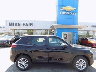 New 2021 Chevrolet TrailBlazer LS for sale in Smiths Falls, ON