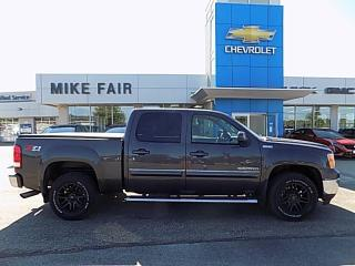 Used 2011 GMC Sierra 1500 SLT for sale in Smiths Falls, ON