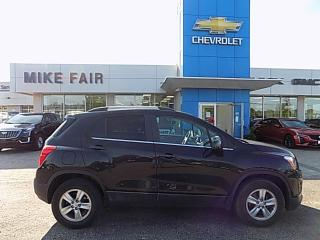 Used 2015 Chevrolet Trax 1LT for sale in Smiths Falls, ON