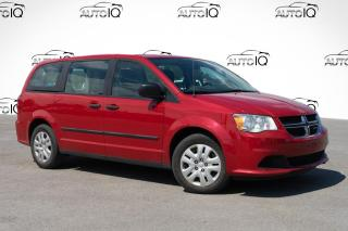 Used 2016 Dodge Grand Caravan SE/SXT for sale in Barrie, ON