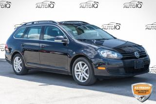 Used 2010 Volkswagen Golf COMFORTLINE for sale in Innisfil, ON