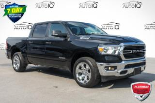Used 2020 RAM 1500 Big Horn LOW MILEAGE PREVIOUS DAILY RENTAL for sale in Innisfil, ON