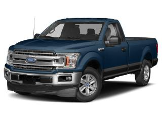 New 2020 Ford F-150 4x4 Supercrew-145 for sale in Winnipeg, MB