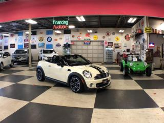 Used 2012 MINI Cooper Roadster 2dr for sale in North York, ON