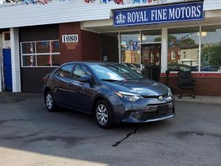 Used 2016 Toyota Corolla Other for sale in Toronto, ON