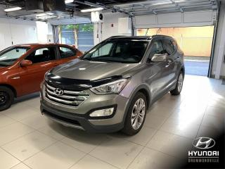 Used 2016 Hyundai Santa Fe Sport SE AWD + GARANTIE + TOIT PANO + SMART KE for sale in Drummondville, QC