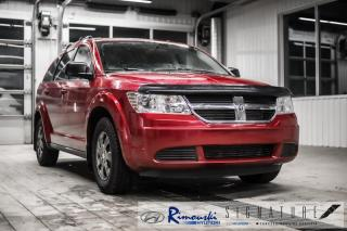 Used 2009 Dodge Journey SE chez Rimouski Hyundai for sale in Rimouski, QC