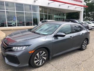 Used 2017 Honda Civic LX *GARANTIE GLOBALE 2022 OU 100 000 KM* for sale in Donnacona, QC