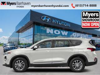 New 2020 Hyundai Santa Fe 2.4L Preferred AWD  - Heated Seats - $198 B/W for sale in Nepean, ON