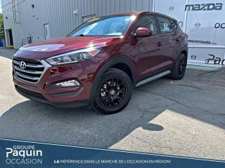 Used 2018 Hyundai Tucson SE TRÈS PROPRE! for sale in Rouyn-Noranda, QC