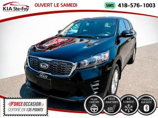 Used 2020 Kia Sorento * LX+* AWD* CAMERA * for sale in Québec, QC