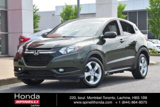 Used 2016 Honda HR-V EX DEAL PENDING AWD TOIT AWD TOIT MAGS BLUETOOTH CAM RECUL++ for sale in Lachine, QC