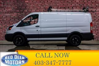 Used 2017 Ford Transit T-150 Low Roof Cargo Van BCam Shelving for sale in Red Deer, AB