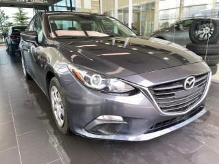 Used 2015 Mazda MAZDA3 GX 4dr FWD Sedan for sale in Edmonton, AB