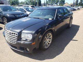 Used 2006 Chrysler 300 C SRT8 for sale in Edmonton, AB