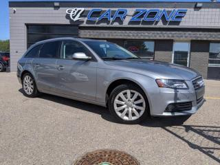 Used 2011 Audi A4 2.0T for sale in Calgary, AB
