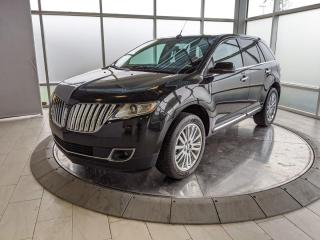 Used 2014 Lincoln MKX for sale in Edmonton, AB