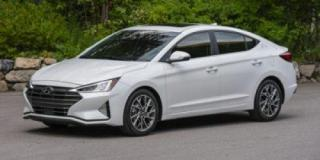 New 2020 Hyundai Elantra Luxury for sale in Mississauga, ON