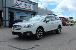 Used 2015 Subaru Outback 3.6R w/Limited Pkg for sale in Calgary, AB