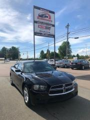 Used 2012 Dodge Charger SE Only $108 Bi-Weekly! for sale in Truro, NS