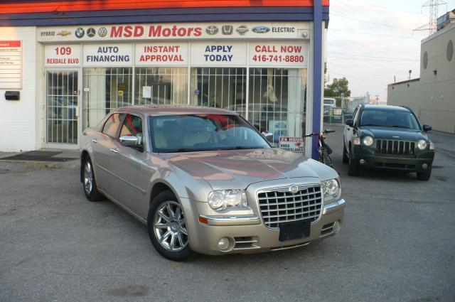 2006 Chrysler 300 C ACCIDENT FREE